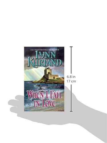 When I Fall In Love Macleod Family Lynn Kurland 9780515142969 Amazon Books