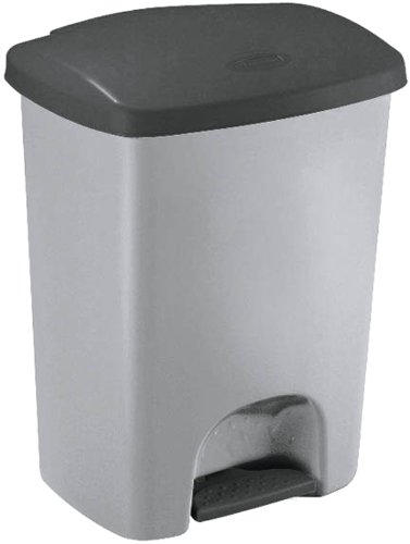 Rubbermaid commerciële producten R052005 ijdelheid pedaalemmer