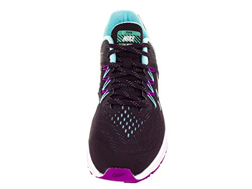 Nike Femmes Zoom Winflo 2 Flash Running Formateurs 807280 Chaussures De Tennis Chaussures Violet