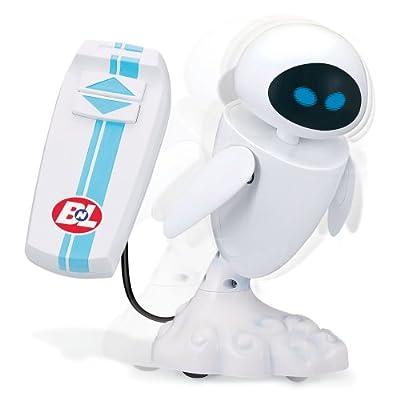 Disney Pixar Wall-E Remote Control Eve: Toys & Games