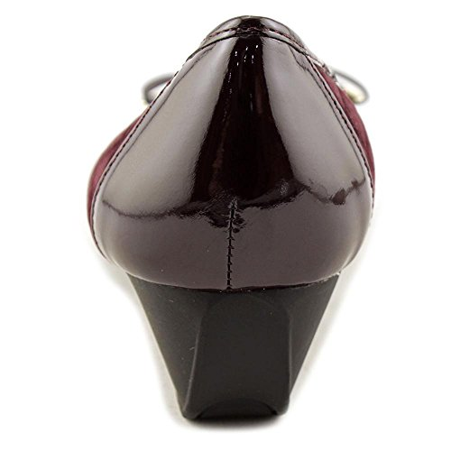Talons Pippa Wine Compensés Karen Toile Scott gB15qXwnxt