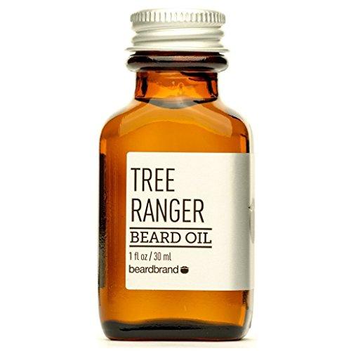 Beardbrand Tree Ranger Beard Oil product image