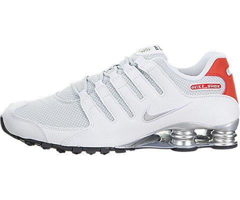 Nike Men's Shox NZ SE Running Shoe