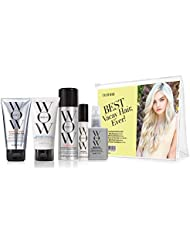 COLOR WOW Best Vacay Hair Ever Travel Kit, 2.5 Fl Oz