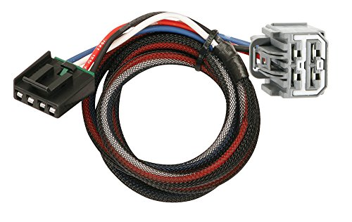 - Reese Towpower 85067 Brake Control Wiring Harness for Dodge and Jeep