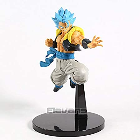 Amazon.com: Wekipp Dragon Ball Super Broly Ultimate Soldiers ...