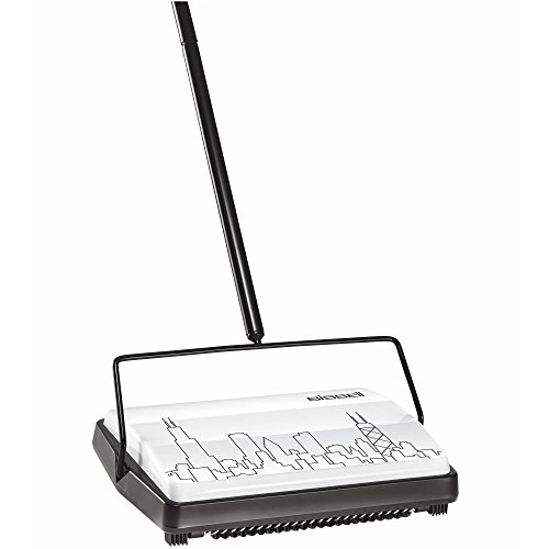 - Bissell City Sweep Manual Sweeper, Chicago Edition