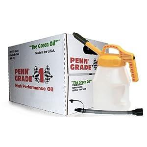 6 Pack Brad Penn 10W30 Motor Oil & Fluid Defense Systems 2 Liter Stretch Kit
