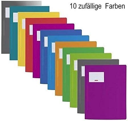 Brunnen Schnellhefter FACT 24x31 cm für A4 Extra starke PP-Folie violett