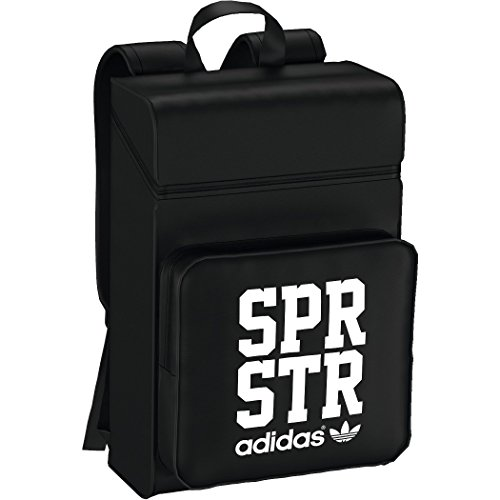 Adidas Black Rucksack Classic Backpack white Superstar aAFrnqAxz