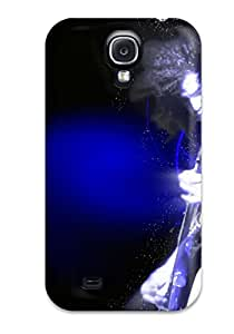 Hot 6431174K27403116 Case For Galaxy S4 With Nice Guns N Roses Appearance