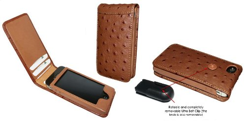 Piel Frama Leather Case for iPhone 4 / 4S