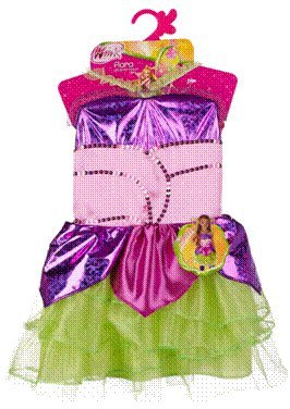 Winx Believix Dress - Flora from Winx