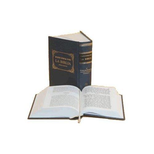 anish Translation - Biblia Hebrea con la Traducción Española ()