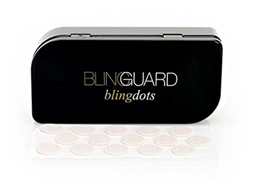 - Bling Guard Earring Stabilizer Dots - 45 sets