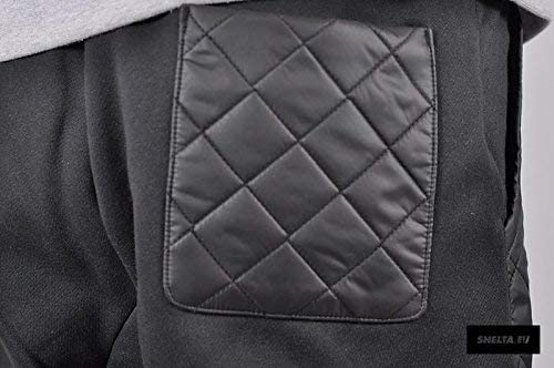 Nike Mens V442 FLC Cuff Pant-Winter