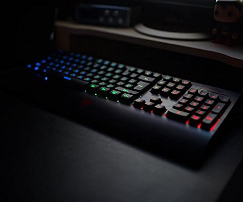 gaming keyboard for mac