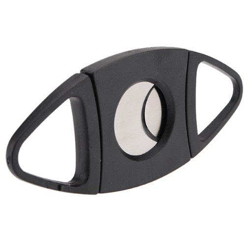 Pocket Size Stainless Steel Cigar Cutter Blade - 6