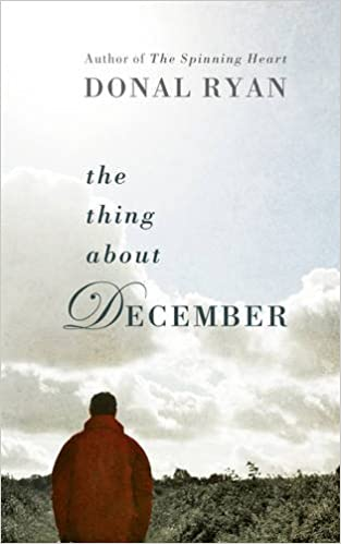 Book The Thing About December