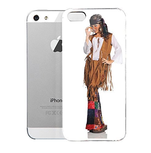 [iPhone 5S Case 70s 70s Costumes 70s Outfits And 70u002639s Fashion Accessories Funwirks Com iPhone 5] (Seventies Fashion Costumes)