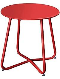 grand patio steel coffee bistro table