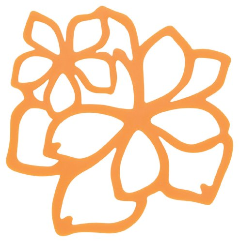 Now Designs Silicone Flowers Kumquat