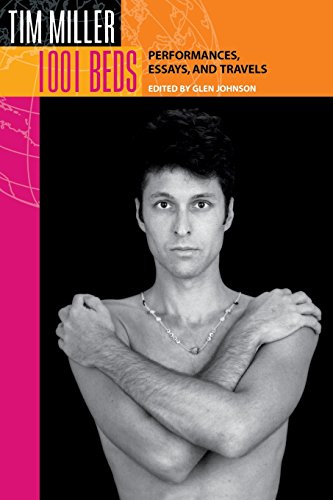 1001 Beds: Performances, Essays, and Travels (Living Out: Gay and Lesbian Autobiog)