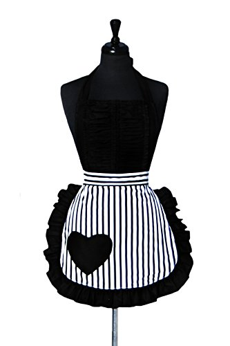 vintage style aprons - 7