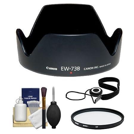 Review Canon EW-73B Lens Hood