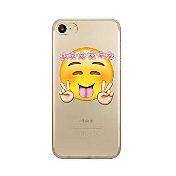 coque emoji iphone 6