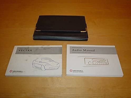 vauxhall opel vectra b owners manual handbook c w wallet 1995 rh amazon co uk Vauxhall Astra VXR Vauxhall Astra VXR