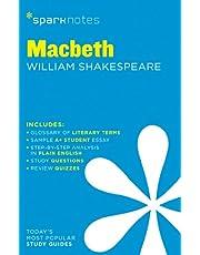 Macbeth SparkNotes Literature Guide (Volume 43)