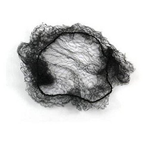 weken-pack-of-20pcs-hair-nets-invisible-elastic-edge-mesh-50cm-20-black