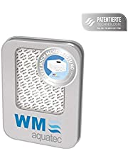 WM aquatec STSN-100 srebrna siatka do automatycznego konserwacji wody w zbiornikach na wodę do 160 litrów w przyczepie kempingowej, przyczepie kempingowej, łodzi itd.