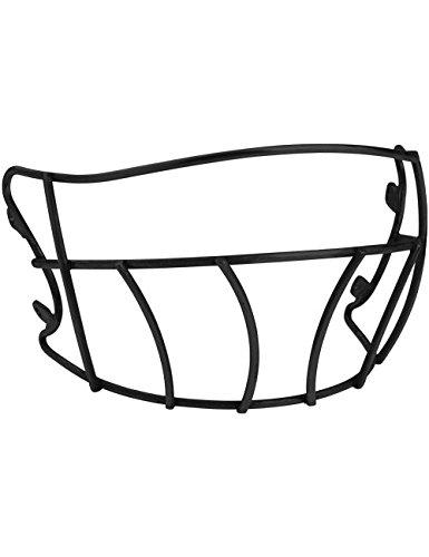 Rawlings RPR Baseball Batting Helmet Face Guard, Black