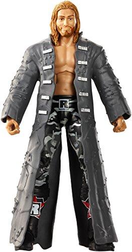 WWE Wrestling Elite Collection Mattel Hall of Fame Edge ''6'' Action Figure by Wrestling