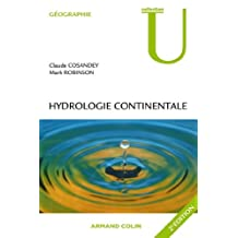 Hydrologie continentale (Géographie) (French Edition)