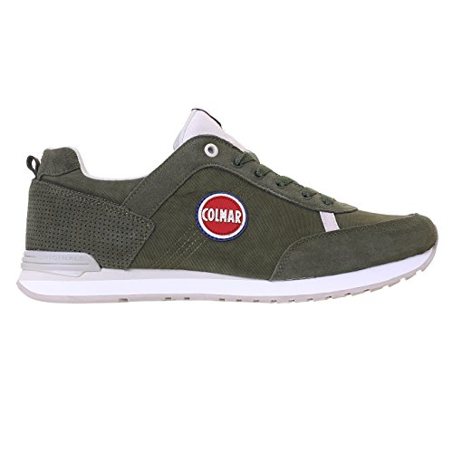 COLMAR ORIGINALS TRAVIS COLORS 700 MILITARY GREEN