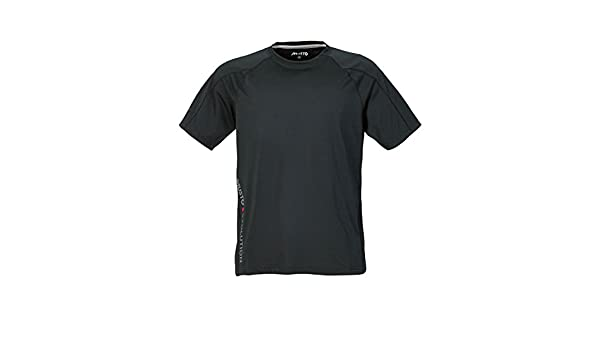 2016 Musto Evolution Logo Short Sleeve Tee in BLACK SE1361 Sizes- - Small: Amazon.es: Deportes y aire libre