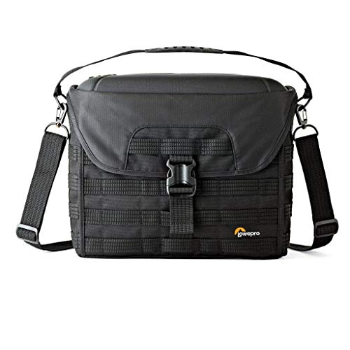 180 Aw Camera Bag - Lowepro Pro Tactic SH 200 AW. Compact Shoulder Camera Bag Pro DSLR Cameras and Laptop.