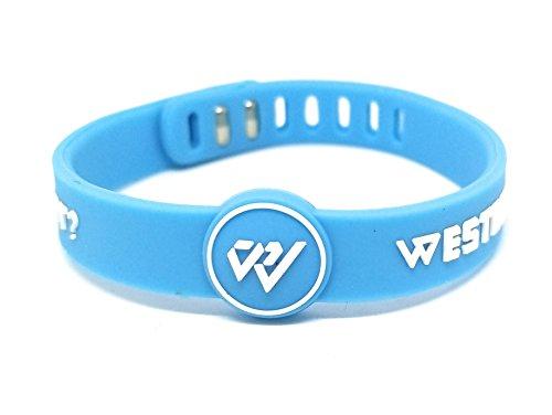 Sportsbraceletspro Adjustable American Basketball Player Bracelets Baller Bands  Westbrook