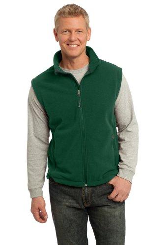 Port Authority Men's Value Fleece Vest