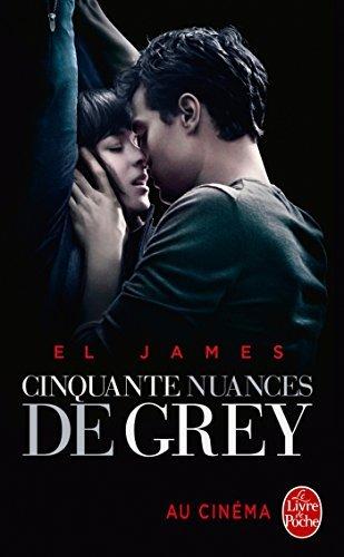 Cinquante Nuances De Grey Fifty Shades, Tome 1 -Edition Film
