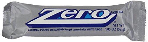 (Zero Candy Bar)