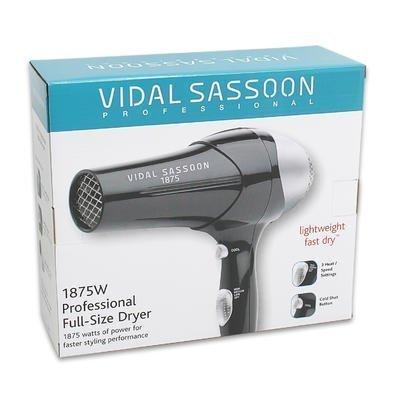 vidal-sassoon-professional-full-size-hair-dryer-1875-watts