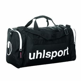 Uhlsport Basic Line - Bolsa de deportes unisex (70 x 32 x 40,5 cm) negro negro Talla:70 x 32 x 40.5