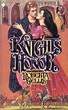 Knight's Honor, Roberta Gellis, 0867211873