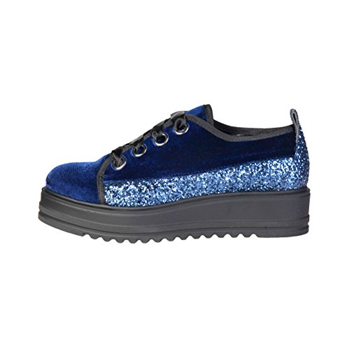 Ana Lublin EWA Sneakers Damen Blau