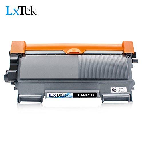 Review LxTek Compatible Toner Cartridge