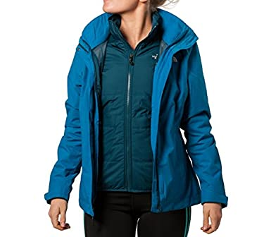 The North Face W LORETO TRICLMATE JACKET